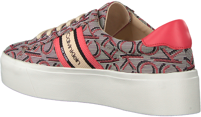 Rosane CALVIN KLEIN Sneaker low JINJER  - large
