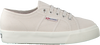 Graue SUPERGA Sneaker 2730 - small