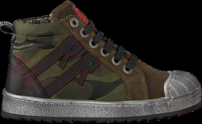 Grüne RED RAG Sneaker 15525 - large