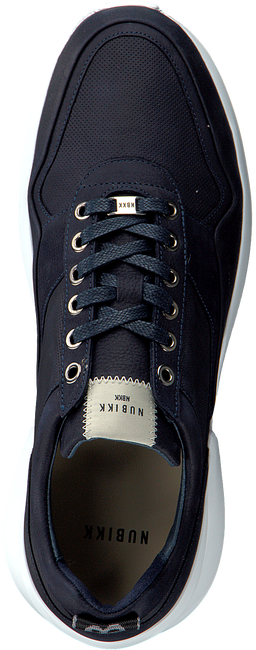 Blaue NUBIKK Sneaker low ELVEN TANUKI  - large