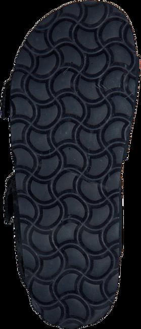 Blaue OMODA Sandalen 0082  - large