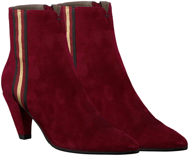 Rote MARIPE Stiefeletten 27656 - large