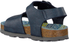 Blue BRAQEEZ shoe 418068  - small