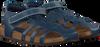 Blue CLIC! shoe ESPARTA  - small