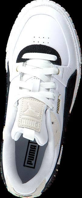Weiße PUMA Sneaker low CALI SPORT HERITAGE WN'S  - large