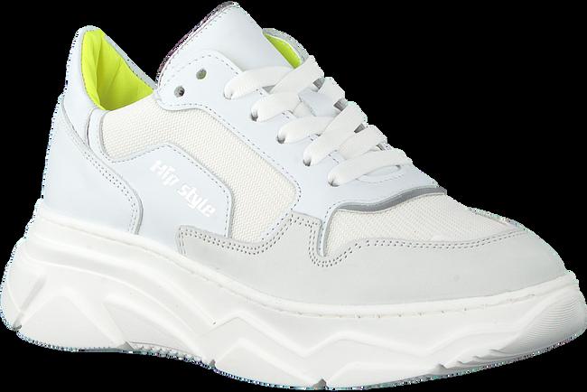 Weiße HIP Sneaker low H1266  - large