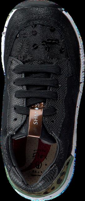 Schwarze SHOESME Sneaker ST9W033  - large
