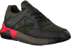 Grüne REPLAY Sneaker MUG - small