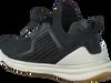 Schwarze PUMA Sneaker IGNITE LIMITLESS REPTILE - small