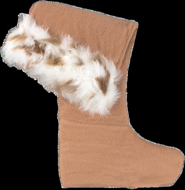 Braune DUBARRY Socken LYNX - large