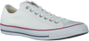 Weiße CONVERSE Sneaker CHUCK TAYLOR ALL STAR OX HEREN - small