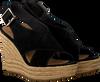 Black UGG shoe HARLOW  - small