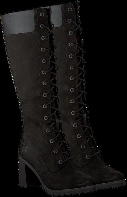 Schwarze TIMBERLAND Hohe Stiefel ALLINGTON 14IN SIDE ZIP  - large