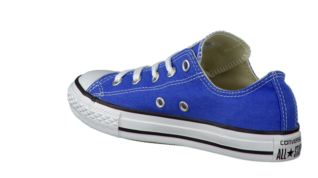 Blaue CONVERSE Sneaker AS SEAS OX KIDS - large