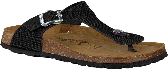 Black WARMBAT shoe SCHLOBBERG JUANPOVEDA  - large