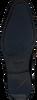 Schwarze BRAEND Business Schuhe 16318  - small