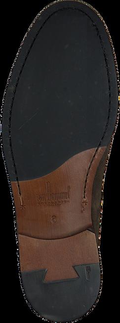 Braune VAN BOMMEL Loafer VAN BOMMEL 15047 - large