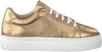 Goldfarbene ROBERTO D'ANGELO Sneaker low FERMO  - medium