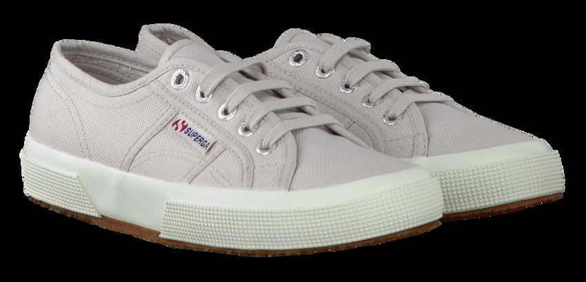 Graue SUPERGA Sneaker 2750 - larger