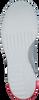 Weiße PUMA Sneaker low CALI JR  - small