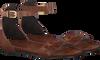 Braune FRED DE LA BRETONIERE Ankle Boots 170010069  - small