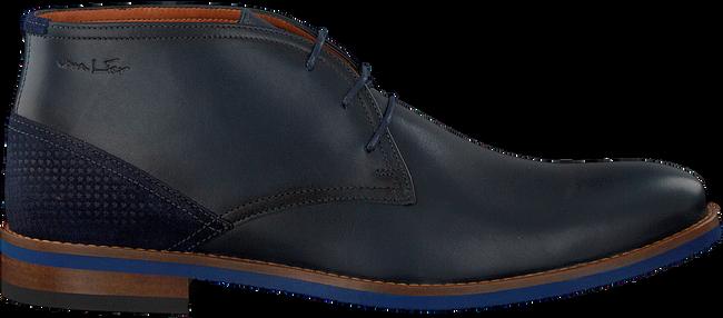 Blaue VAN LIER Business Schuhe 1855302 - large
