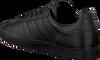 Schwarze ADIDAS Sneaker GAZELLE KIDS - small