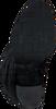 Schwarze NOTRE-V Hohe Stiefel AH73  - small