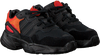 Schwarze ADIDAS Sneaker YUNG-96 EL I  - small