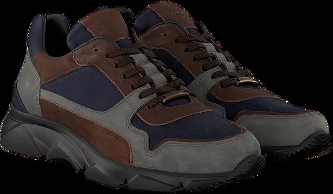 Graue MAZZELTOV Sneaker 9509F  - large
