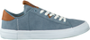 Blaue HUB Sneaker HOOK-M - small
