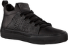 Schwarze OKYO Sneaker 5941K01 - small
