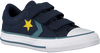 Blaue CONVERSE Sneaker STAR PLAYER 3V OX OBSIDIAN  - small