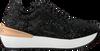Schwarze 181 Sneaker low SESA  - small