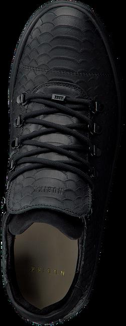 Schwarze NUBIKK Sneaker JAGGER JOE CLASSICS  - large