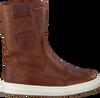 Braune VINGINO Ankle Boots VASCO URBAN - small