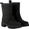 Schwarze TIMBERLAND Ankle Boots COURMAYEUR VALLEY MI - small