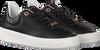 Schwarze MEXX Sneaker low ELINE  - small