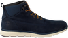 Blaue TIMBERLAND Schnürboots KILLINGTON CHUKKA - small