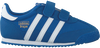 Blaue ADIDAS Sneaker DRAGON KIDS - small