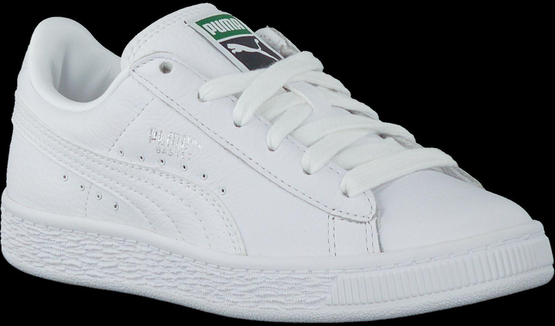 Classic Sneaker L Puma Basket Weiße Bts LUzpGVSqM