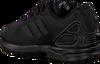 Schwarze ADIDAS Sneaker ZX FLUS EL I - small