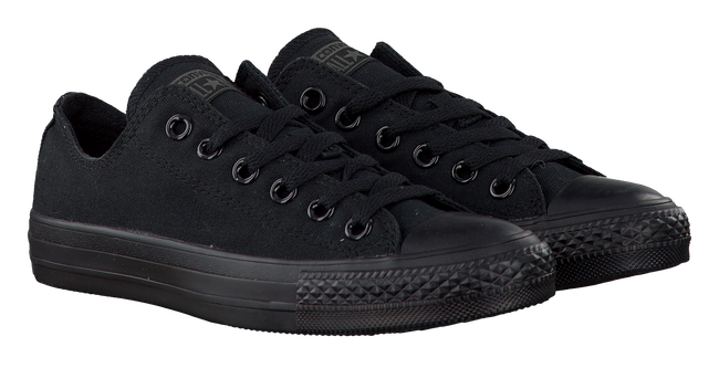 Schwarze CONVERSE Sneaker AS OX DAMES - large