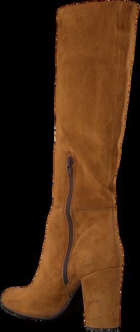 Braune OMODA Hohe Stiefel AF 100 LIS - large