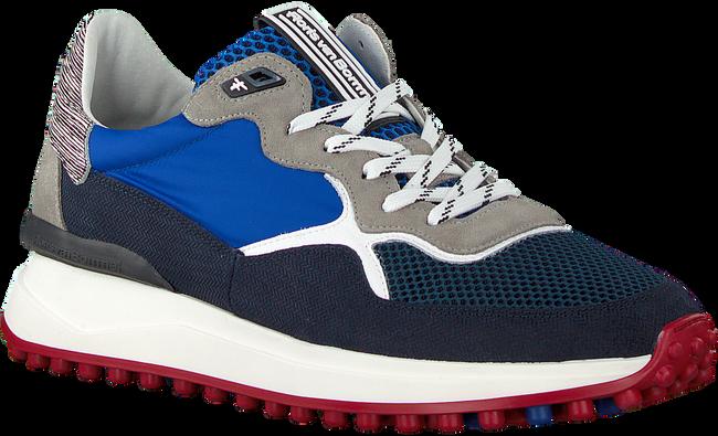 Blaue FLORIS VAN BOMMEL Sneaker low 16301  - large