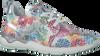 Mehrfarbige/Bunte GIGA Sneaker 7151 - small