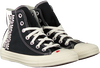 Schwarze CONVERSE Sneaker high CHUCK TAYLOR ALL STAR HI  - small