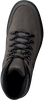 Graue TIMBERLAND Sneaker DAVIS SQUARE HIKER  - small