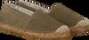 Grüne FRED DE LA BRETONIERE Espadrilles 152010039 - small