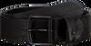 Schwarze PRESLY & SUN Gürtel 40-10 - small